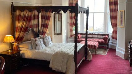 Romantic Breaks at Abbots Brae Hotel